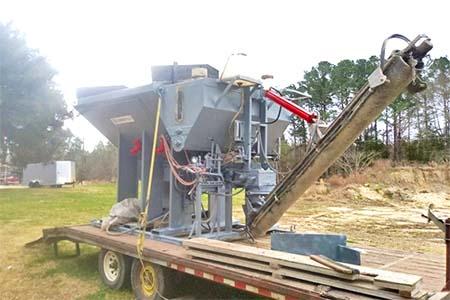 Mobile Volumetric Concrete Mixers For Sale